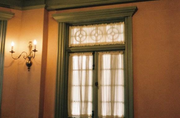 La fenêtre***
