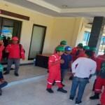 PT Mirambi Energi Lalai, Karyawan Ancam Mogok Kerja
