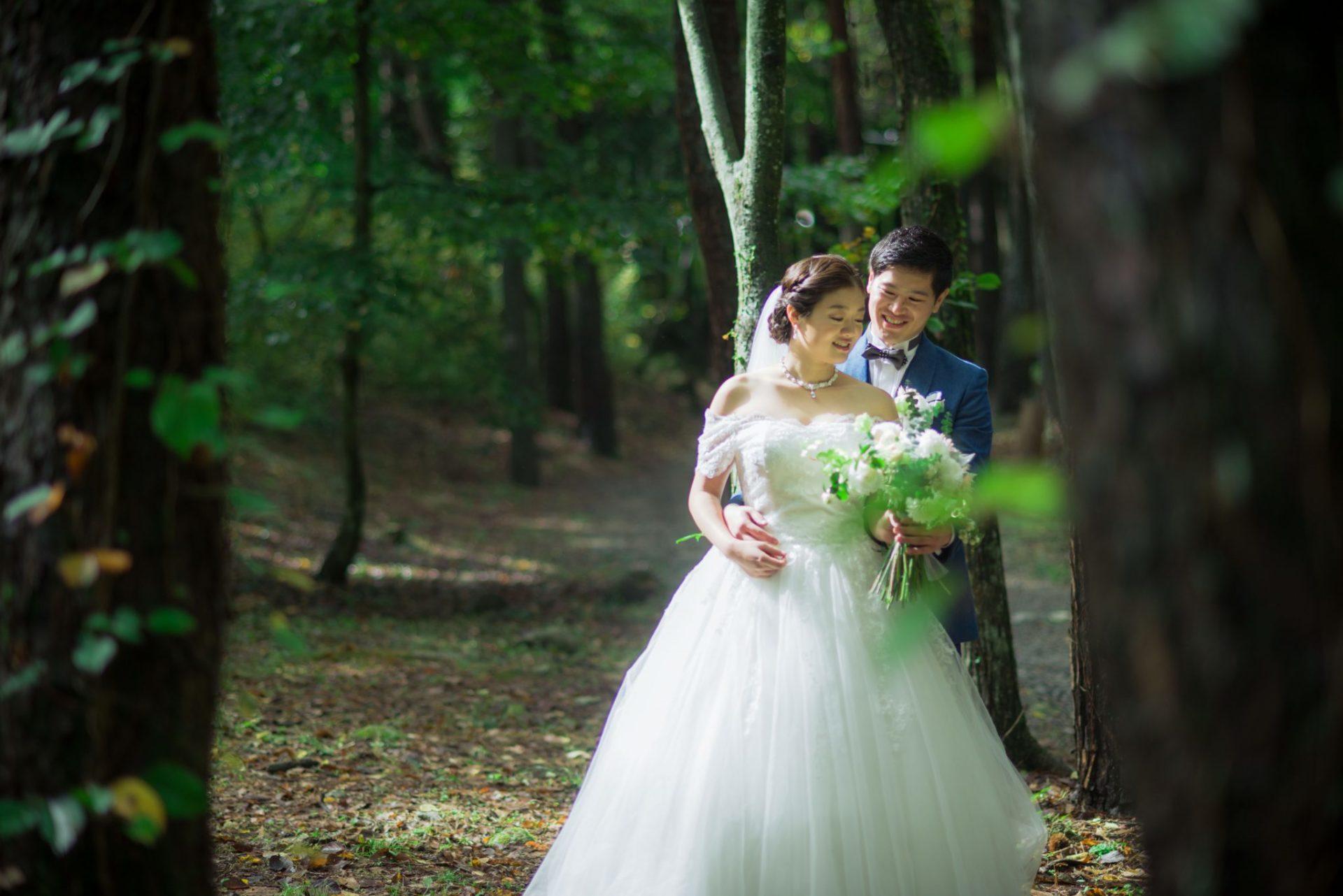 べるが(verga)での結婚式-日差し