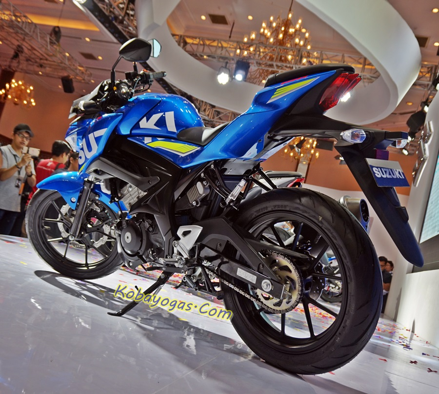 gsx-S150 indonesia