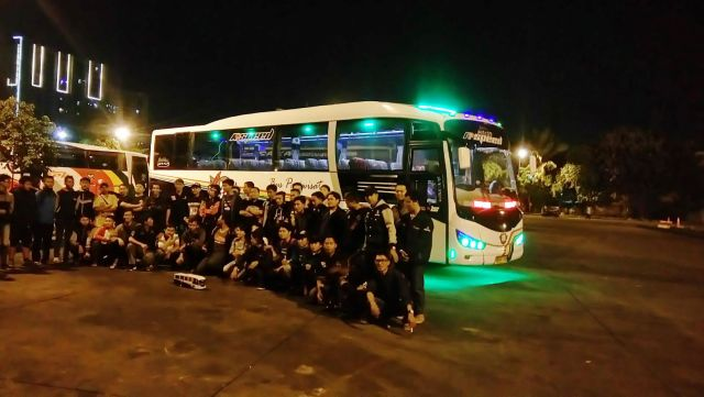 jamnas ride n bus 6