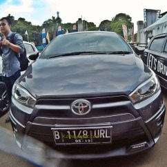 Kelemahan New Yaris Trd Sportivo Harga Grand Avanza 2015 Bekas Test Drive Dan Review Toyota S Mt Parjo Memang Sudah Launching Tahun Lalu Dengan Dimensi Lebih Besar Desain Dewasa Bagaimana Impresinya Ketika Kby Melakukan