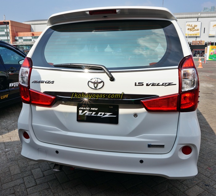 grand new veloz modifikasi corolla altis launch date 1 5 kobayogas com