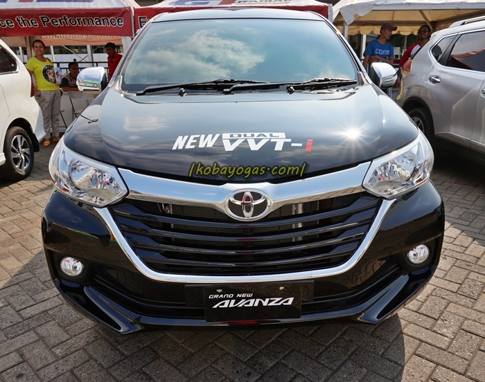 grand new avanza g 1.5 modifikasi veloz 2016 first drive toyota dan memang 1 5