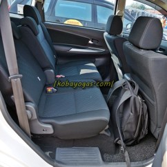 Grand New Veloz Modifikasi Interior Avanza E 1 5 Kobayogas Com