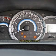 Speedometer Grand New Avanza Harga Agya Trd 2018 Veloz Kobayogas Com