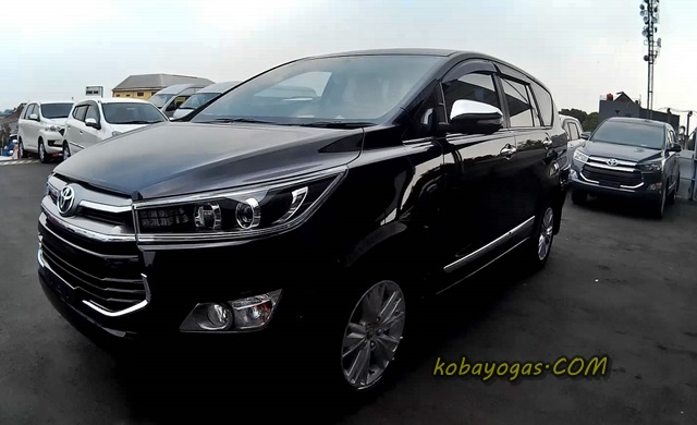 foto all new kijang innova toyota grand veloz 2015 first impression ini bukan 2