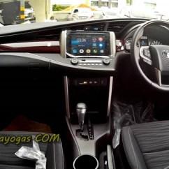 All New Kijang Innova Type Q Grand Avanza 1.3 G M/t Basic 2018 First Impression Toyota Ini Bukan Tipe Lanjut Ke Halaman Dua Fitur Dan Kekurangan