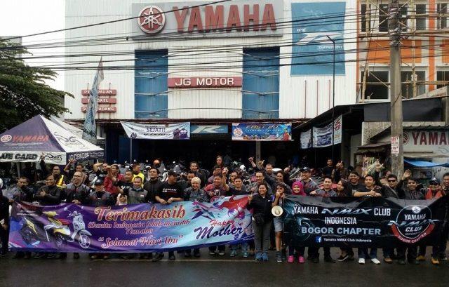 YNCI Bogor