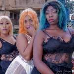 ZAMBIAN'S ALL FEMALE DANCEHALL GROUP, DEVAOS, DONATE TO THE NEEDY