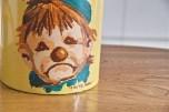 米国 ランズバーグ社 RANSBURG クッキー缶 蓋は木製 4