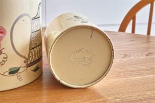 アメリカ ランズバーグ社 RANSBURG キャニスター キッチンツール柄 4