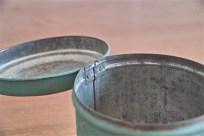 英国 Tala社製 BARLEY (大麦)缶 とっても凝った作りです!1