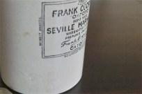 FRANK COOPER'S マーマレード販売用陶器 古いタイプ 2