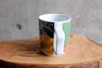 Andy Warhol (アンディ ワォホール)デザイン マリリンモンロー4パターン マグカップセット ドイツ ローゼンタール製