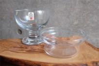 Holmegaard製(ホルメゴー/ホルムガード)デンマーク シュリンプカクテル用グラス 箱入り新品未使用