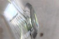 デンマーク Holmegaard(ホルムガード)製 プロヴァンス ボウル 淡いグレーカラー Per Lütken (ペル・リュトケン/1916-1998) デザイン