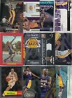 Huge KOBE BRYANT Lot of 309 Cards w/ 86 INSERTS PARALLELS – Lakers