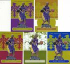 KOBE BRYANT 2014-15 CRUSADE RAINBOW PRIZM DIE-CUT REFRACTOR LOT 33/60 LAKERS