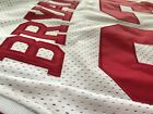 Kobe Bryant #33 Lower Merion High School Basketball Jersey Shirt Stitched S-X