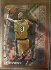 Kobe Bryant 96-97 Topps Finest RC – w/ Protective Coating – Lakers Legend