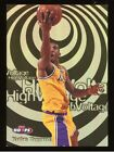 1997-98 HOOPS KOBE BRYANT HIGH VOLTAGE #1HV