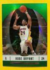 2006-07 Topps Finest Refractor #25 Green Refractor # 196/199 Kobe Bryant #25