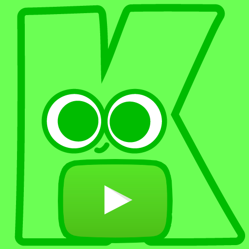 KobeKartoons Youtube Icon 2020