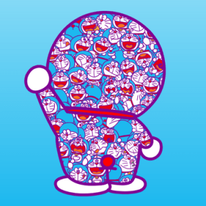 Doraemon Featured – 映画ドラえもん Spotify Playlist