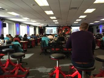 WordCamp Las Vegas.