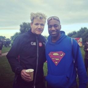 Kobestarr's Ironman Staffordshire 70.3 2015 Race Report Part 2: The 2016 Wish List