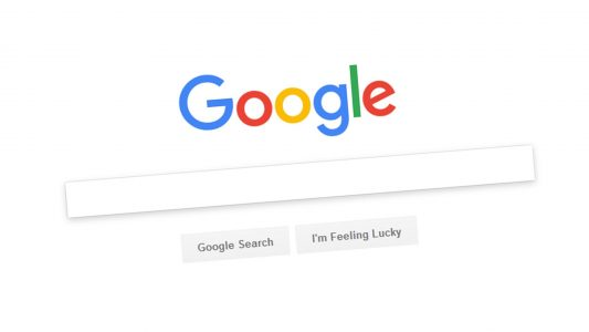 """Google to flag """"offensive"""" content in search results"""