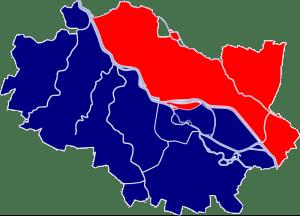 Jednostki pomocnicze w gminie - dzielnice, osiedla, ...
