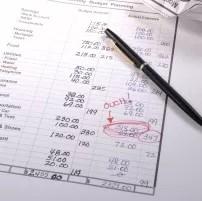Prosty budżet domowy w arkuszu kalkulacyjnym, z którym ogarniesz finanse osobiste w miesiąc!