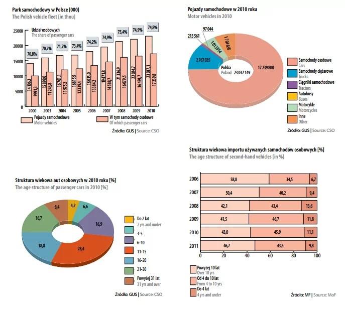 Raport PZPM 2012