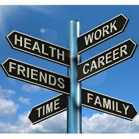Praca czy rodzina?