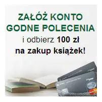 Konkurs BZ WBK i portalu LubimyCzytać.pl