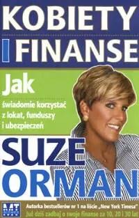 Suze Orman, Kobiety i Finanse