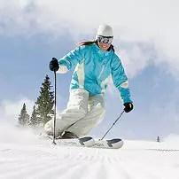 Ubezpieczenie dla narciarza