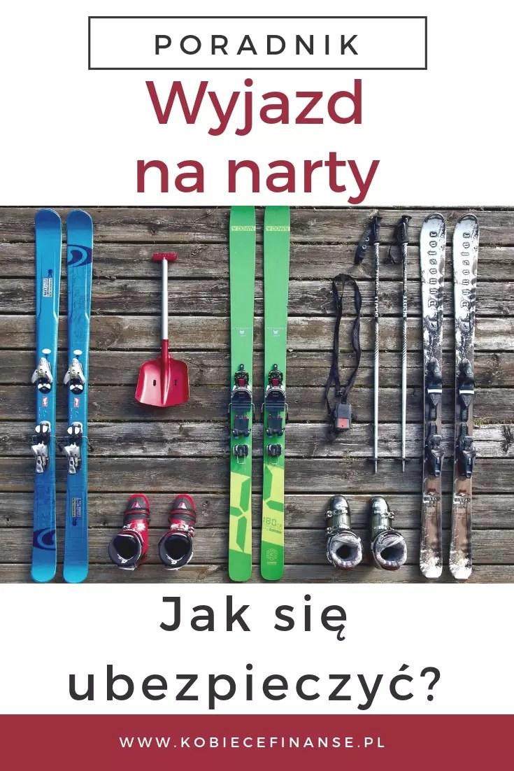 Sporty zimowe niosą ze sobą wysokie ryzyko kontuzji. Niezależnie od tego, czy jesteś zaprawioną w jeździe na stoku narciarką, czy dopiero zaczynasz swoją przygodę z nartami, pomyśl zawczasu o ubezpieczeniu na wyjazd na narty. Radzi blog Kobiece Finanse #sport #rekreacja #czaswolny #wypoczynek #poradnik #pomoc #praktyczne #wakacje #ubezpieczenie #kobiecefinanse #blog #zdrowie