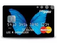 Karta kredytowa MasterCard<30
