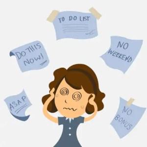 Zastanawiasz się, jak poprawić koncentrację? Wyeliminuj rozpraszacze