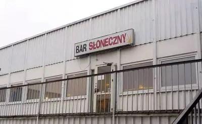 Tanie jedzenie we Wrocławiu. Bar Słoneczny.