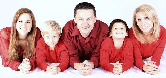 Rodzina z trójką dzieci - rozliczenie PIT