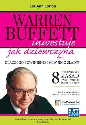 Warren Buffett inwestuje jak dziewczyna - LouAnn Lofton