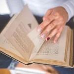 Kobieta w biznesie – polecane książki cz. 2
