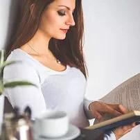 Kobieta w biznesie - polecane książki