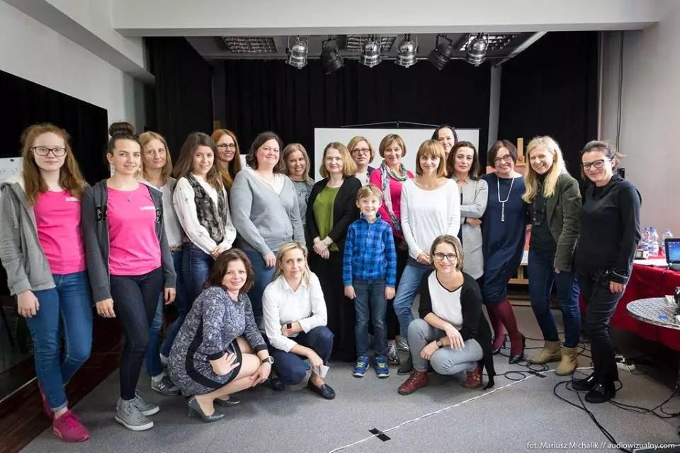 Kobiety do kasy 2016