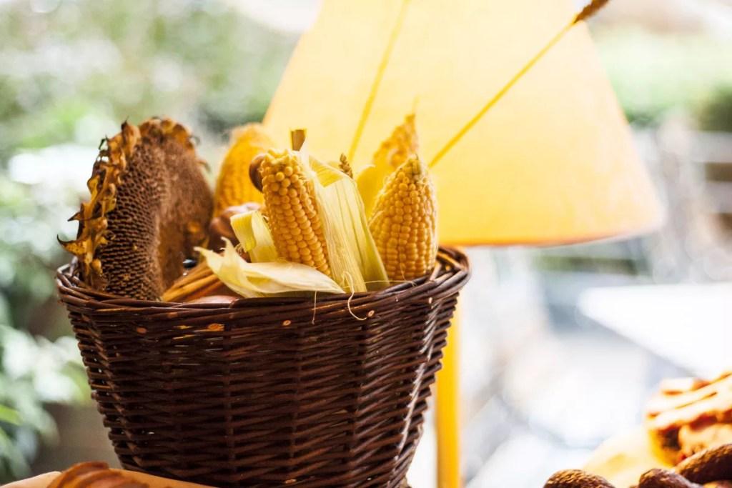 Sezonowe warzywa - jak oszczędzać na jedzeniu?