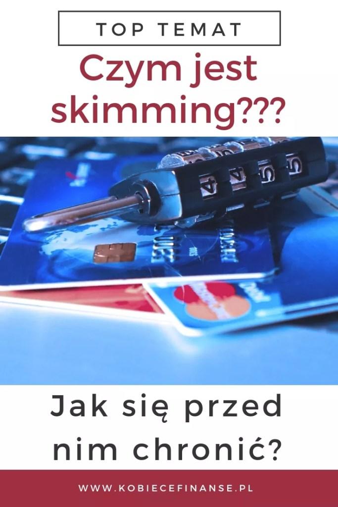 Czym jest skimming?